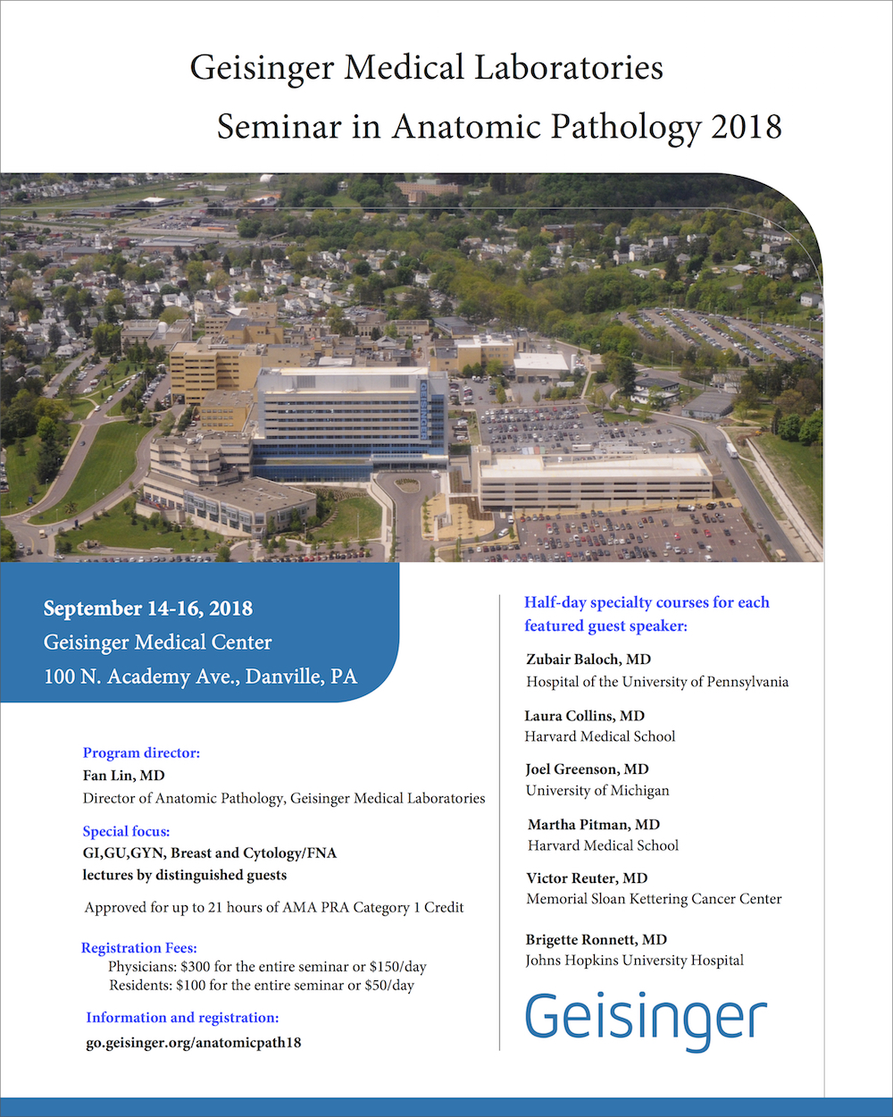 Pathology Outlines - Conferences / Webinars as of December 1