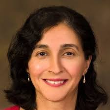 F. Zahra Aly, M.D., Ph.D.