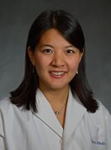 Roseann Wu, M.D., M.P.H.