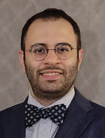 Abdallah Flaifel, M.D.