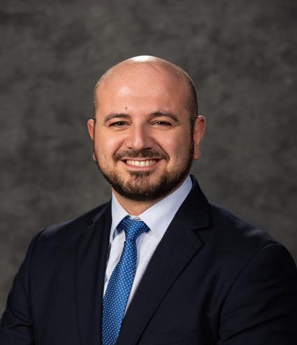 Albert Alhatem, M.D.