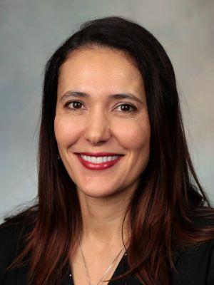 Alessandra C. Schmitt, M.D.