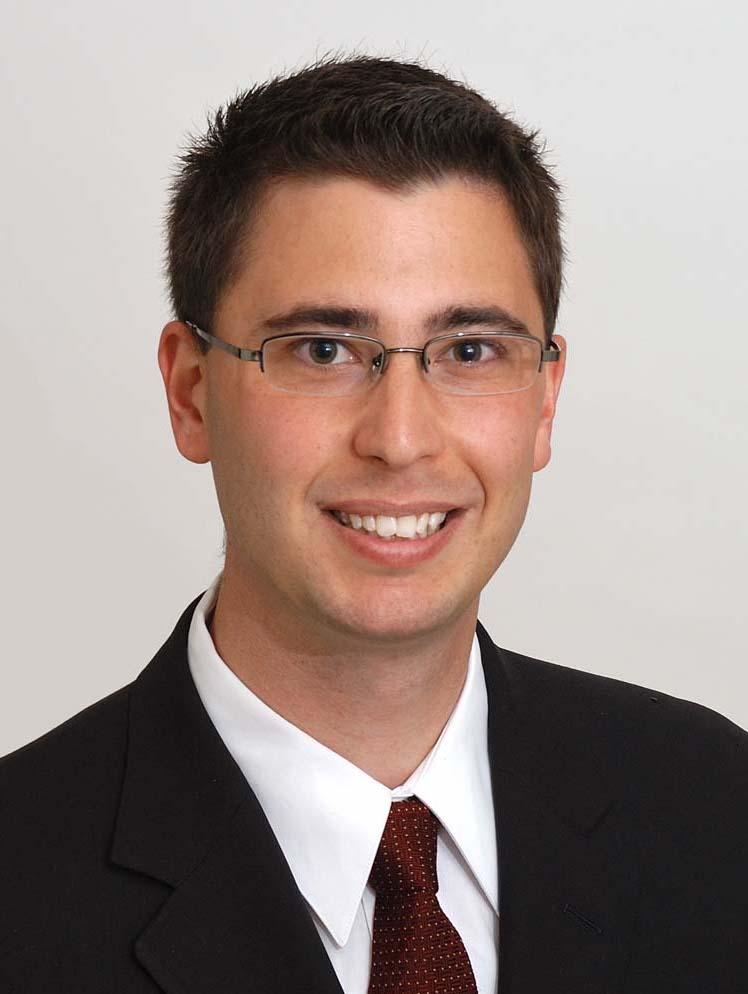 Alexander J. Gallan, M.D.