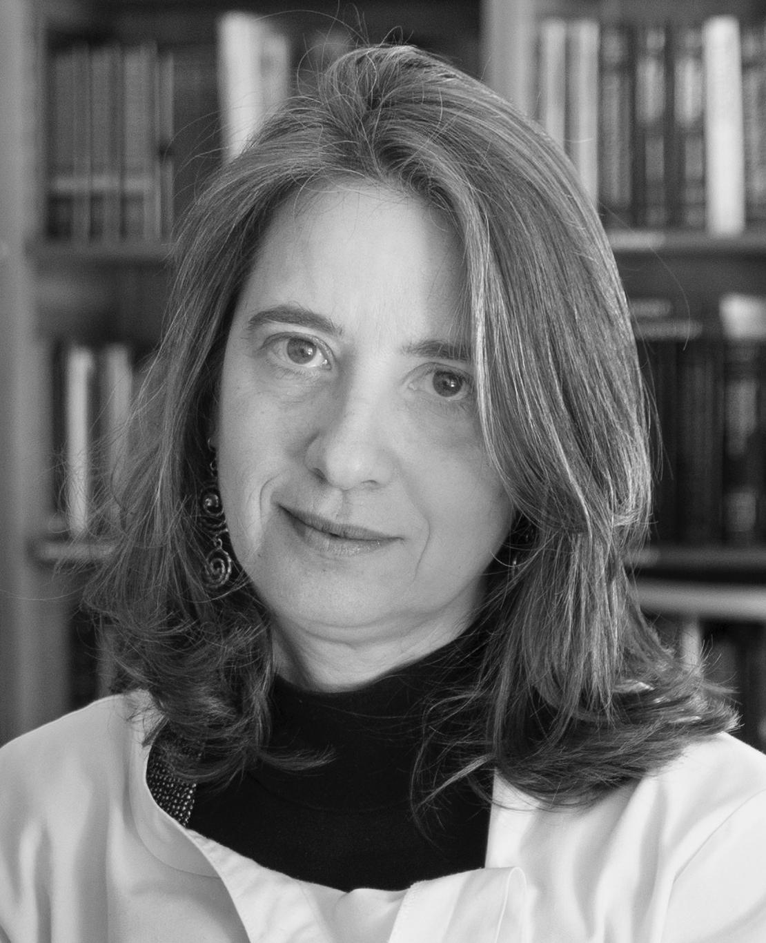 Ana Félix, M.D., Ph.D.