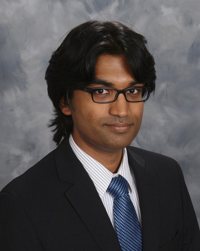 Aravindhan Sriharan, M.D.