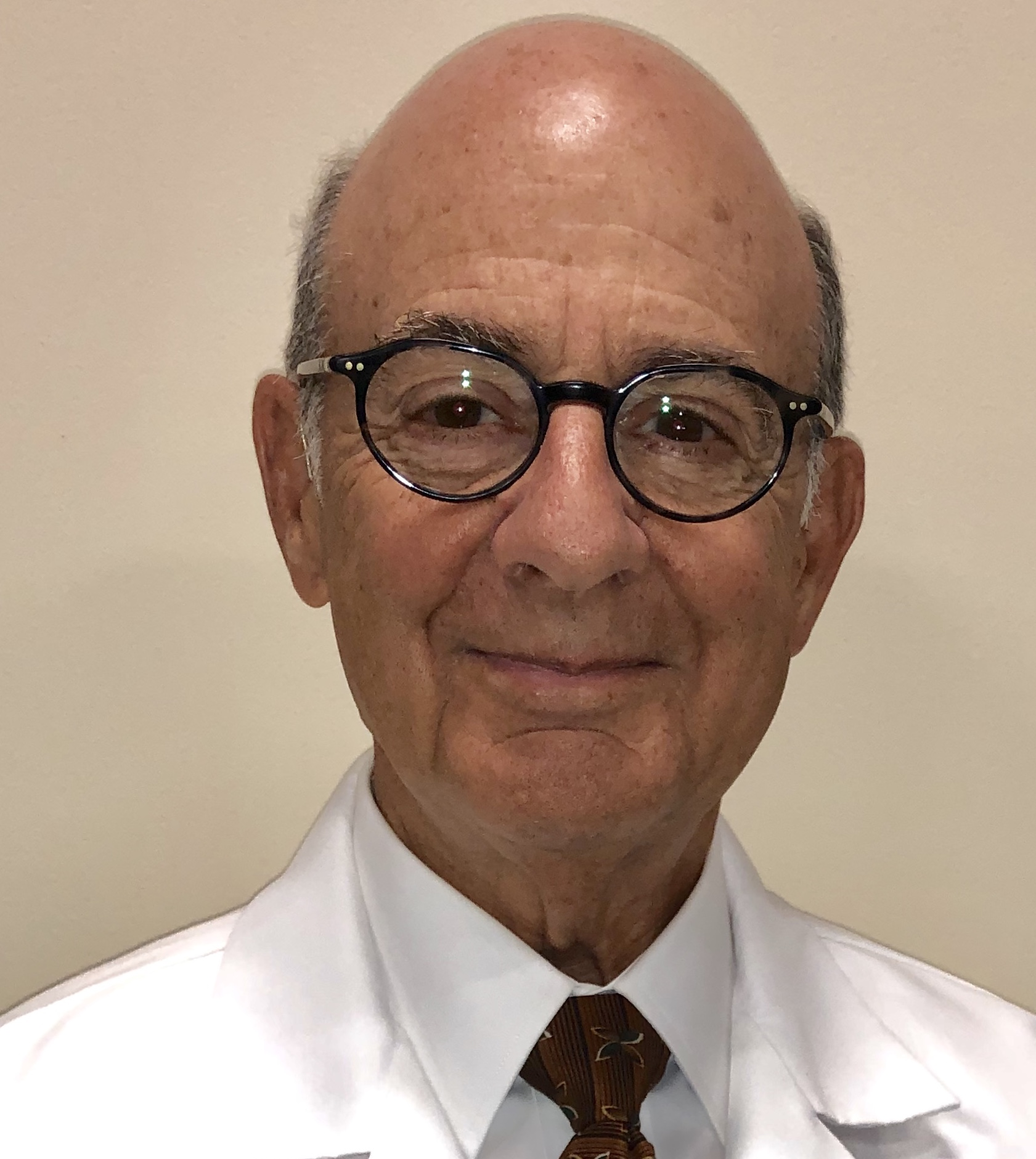 Arthur A. Topilow, MD
