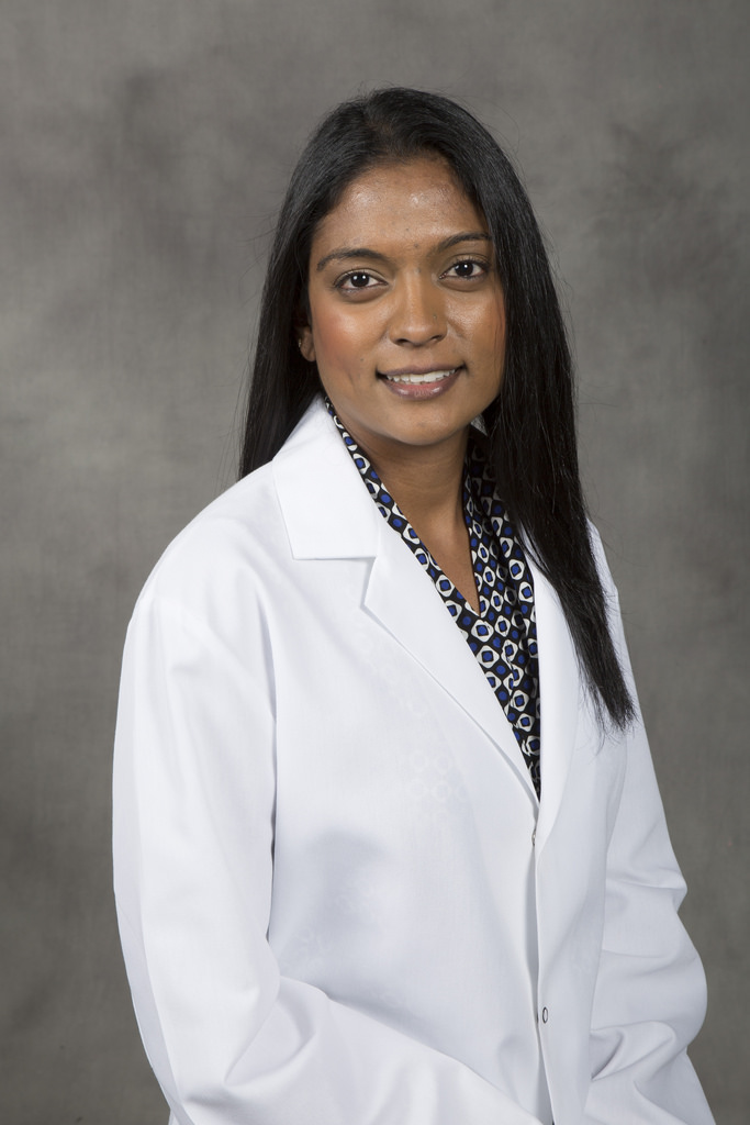 Ashwyna Sunassee, M.D.