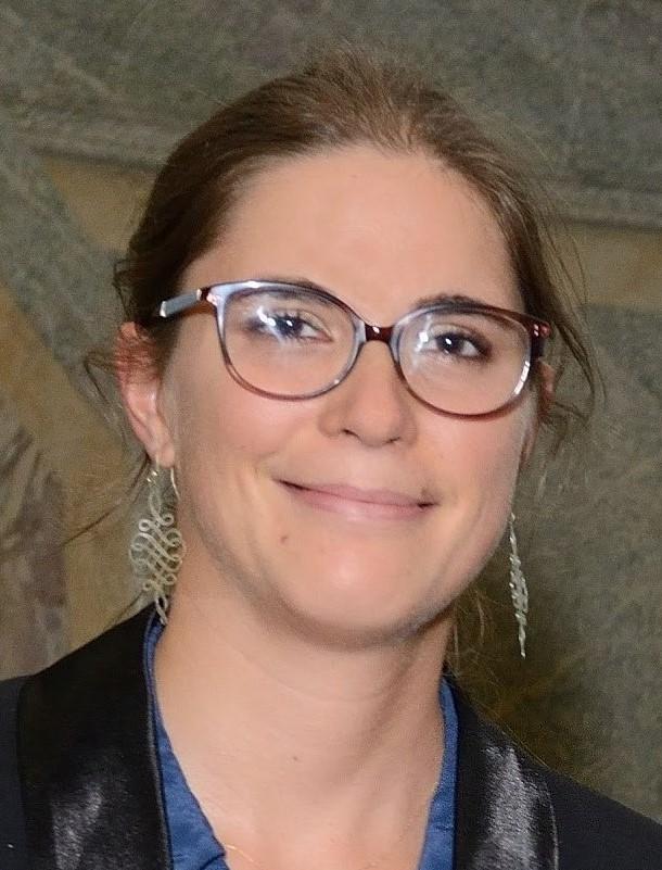 Aurélie Beaufrère, M.D.
