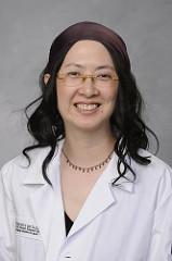 Betty Chung, D.O., M.P.H., M.A.