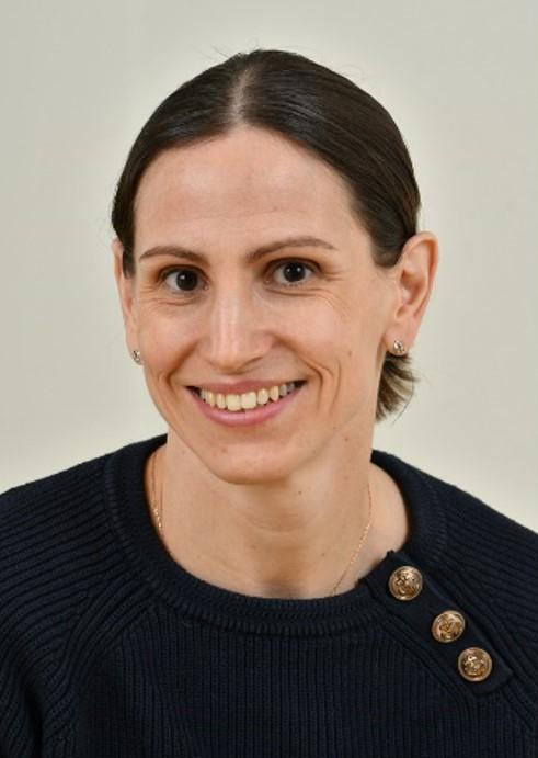 Iva Brčić, M.D., Ph.D.