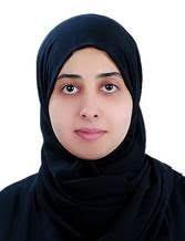 Buthaina Al-Maashari, M.D.