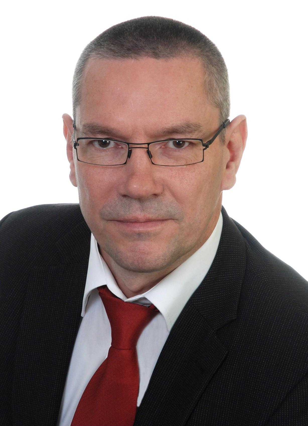 Matthias Choschzick, M.D.