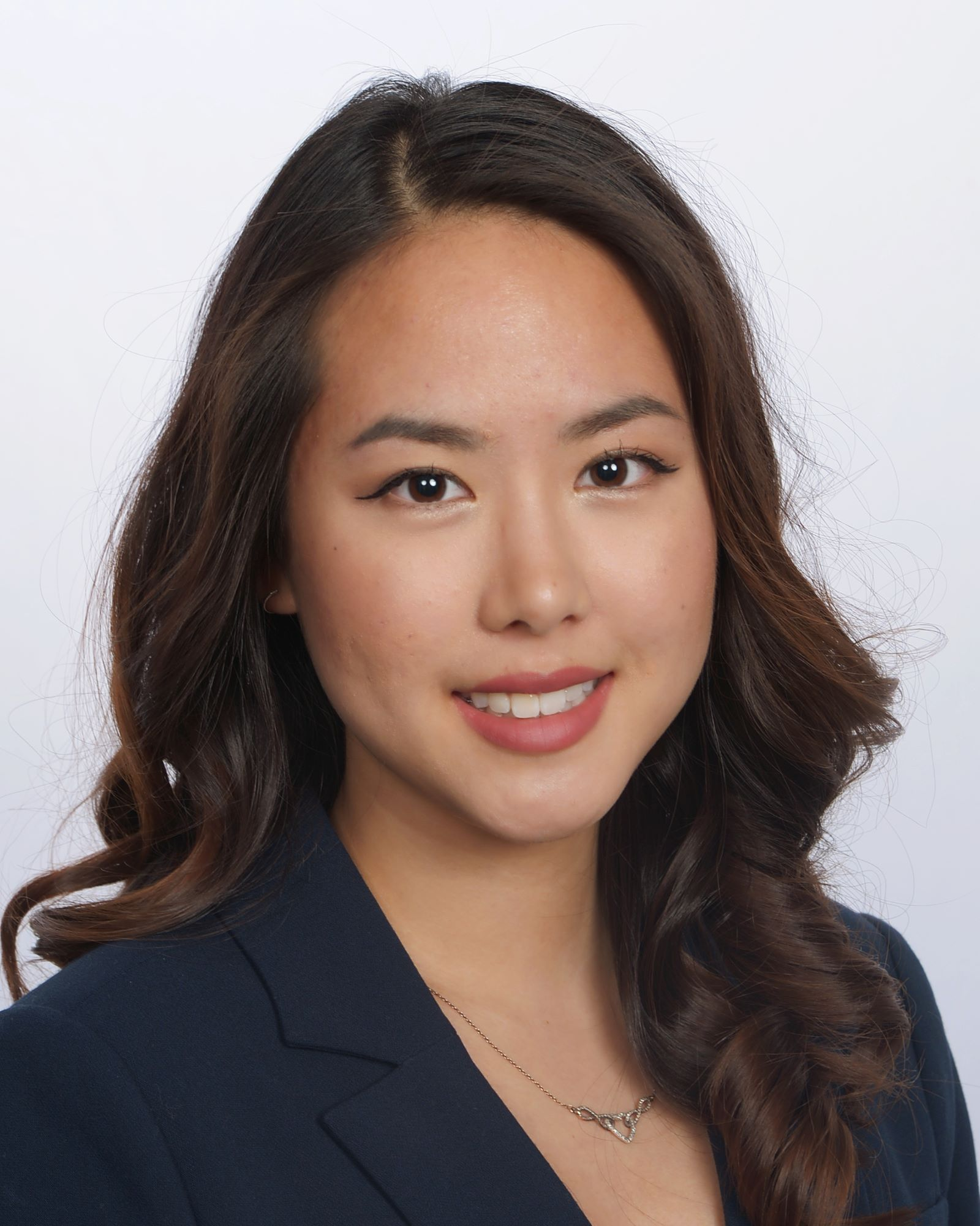 Christine M. Lee, M.D.