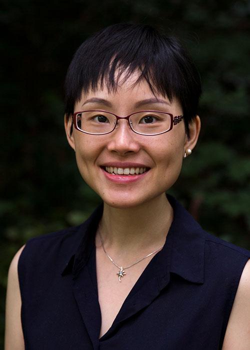 Chien-Kuang Cornelia Ding, M.D., Ph.D.