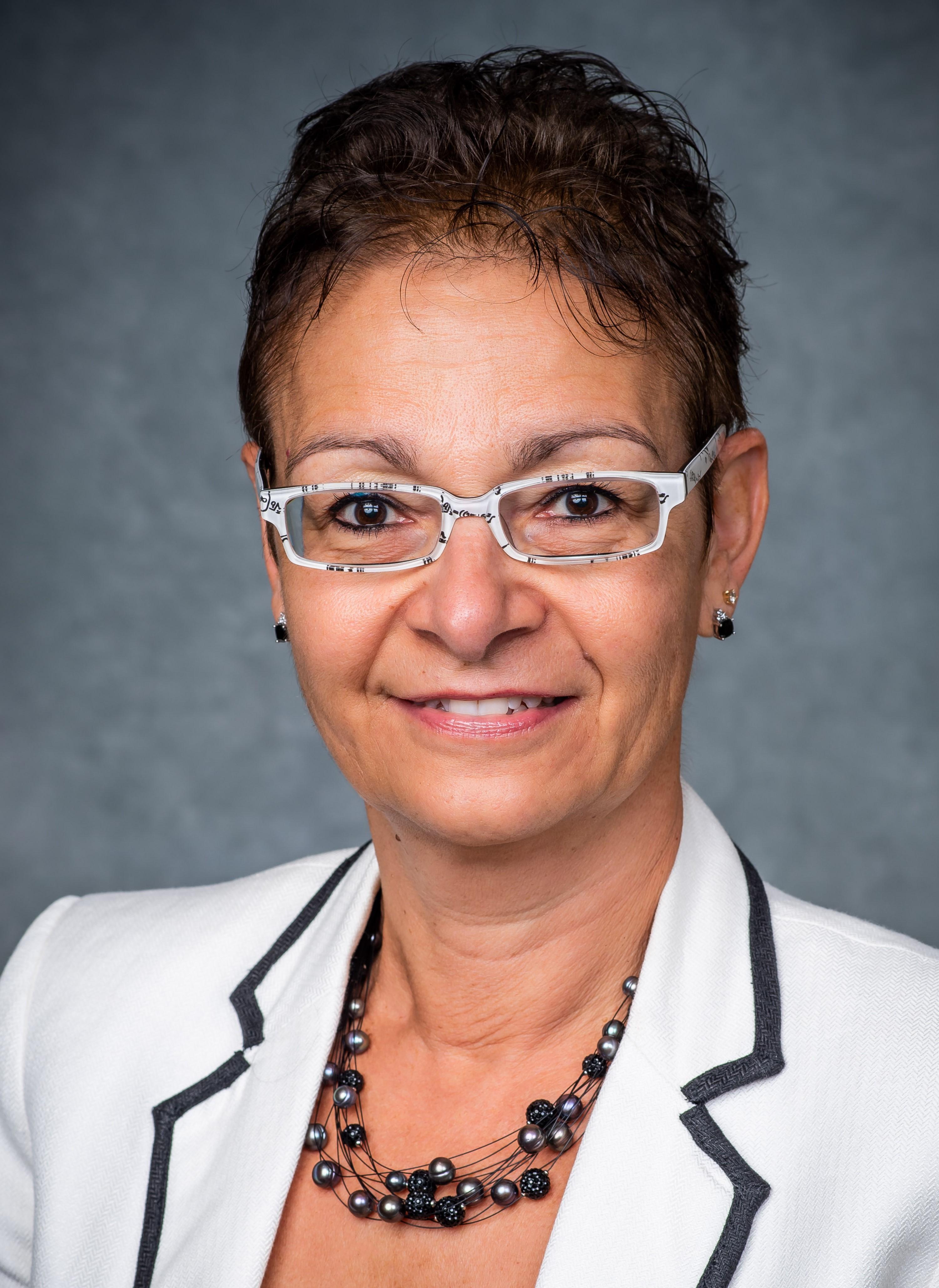 Cristina Magi-Galluzzi, M.D., Ph.D.
