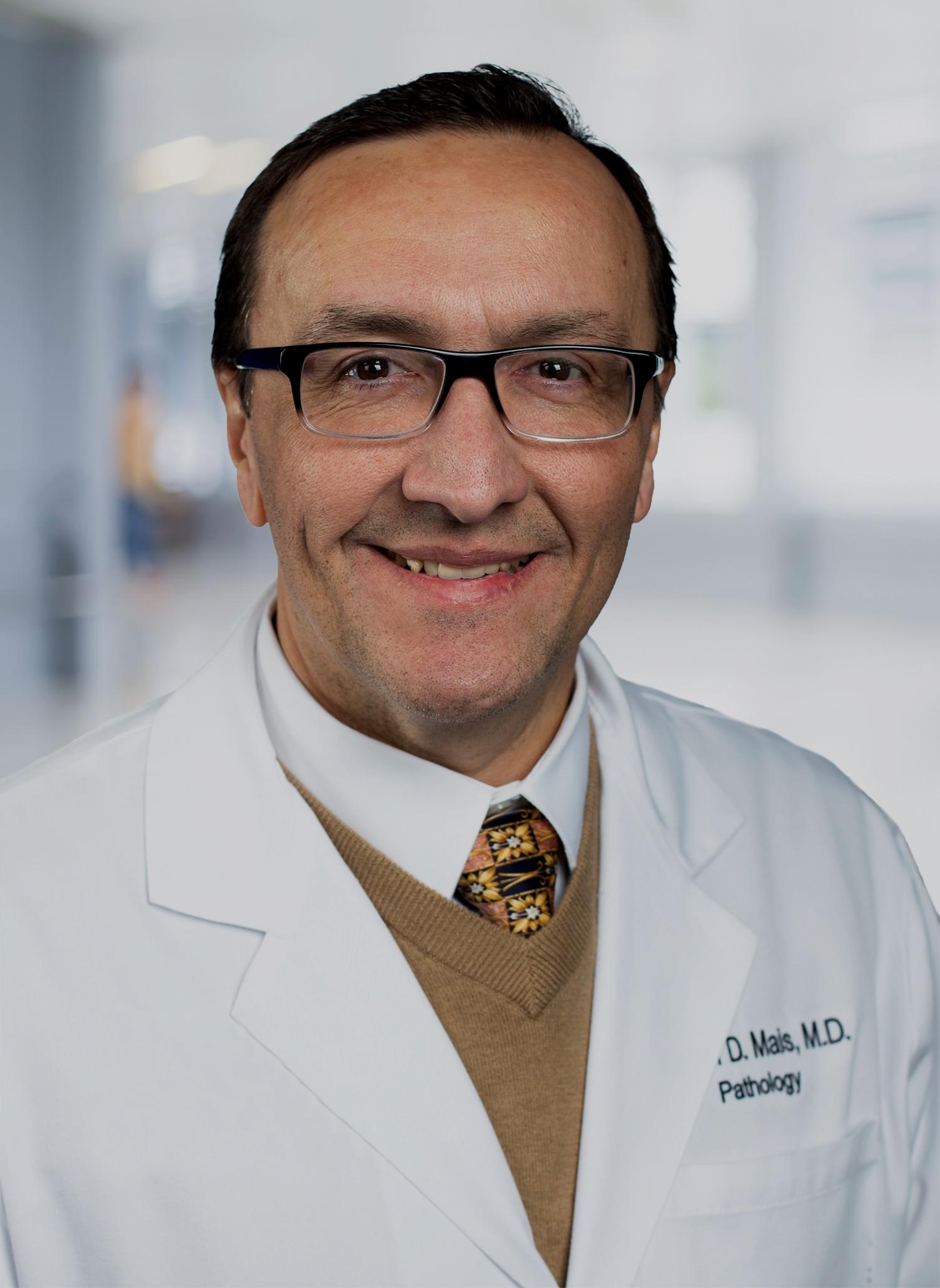 Daniel D. Mais, M.D.
