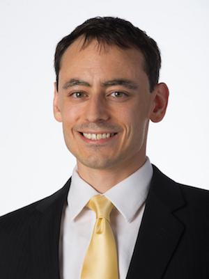Zachary Dong, M.D.