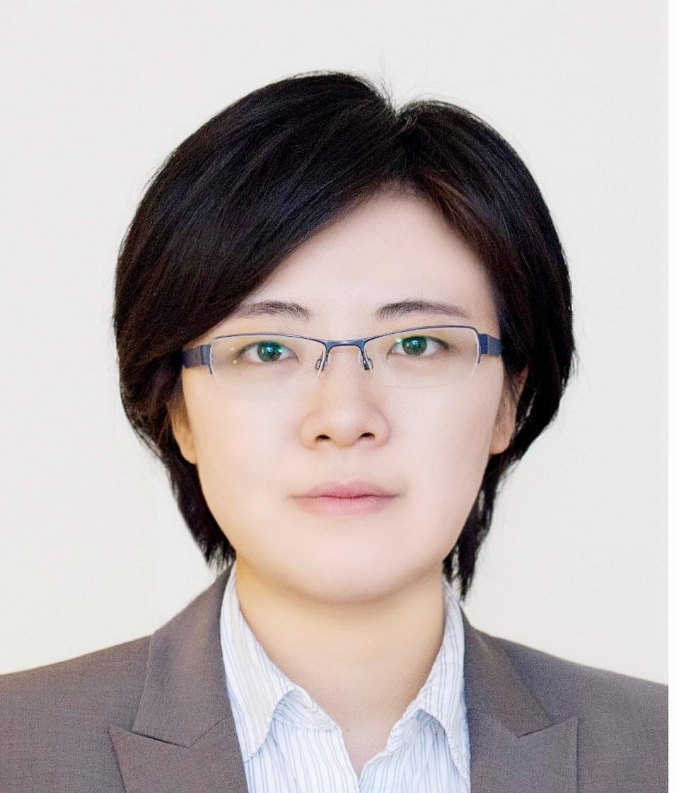 Xin Yi, Ph.D.