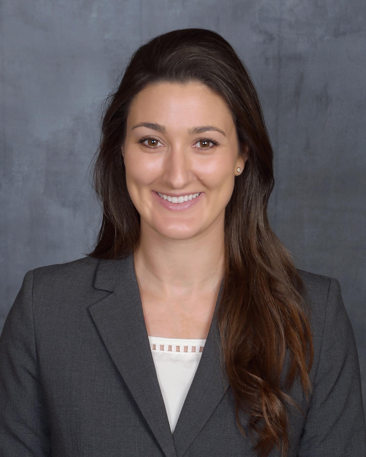 Elizabeth Abels, M.D.