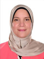 Eman Abdelzaher, M.D., Ph.D.