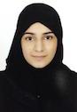Fatimah Algawahmed, M.D.