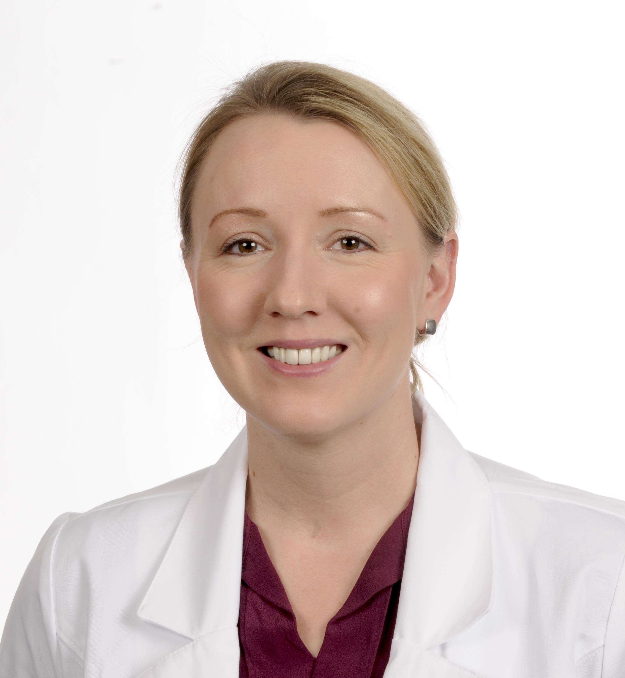 Felicia D. Allard, M.D.