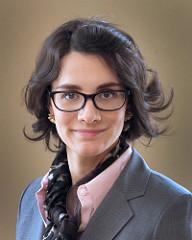 Gina Johnson, M.D.