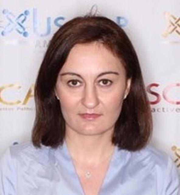 Gulisa Turashvili, M.D., Ph.D.