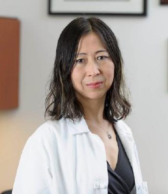 Hannah Y. Wen, M.D., Ph.D.