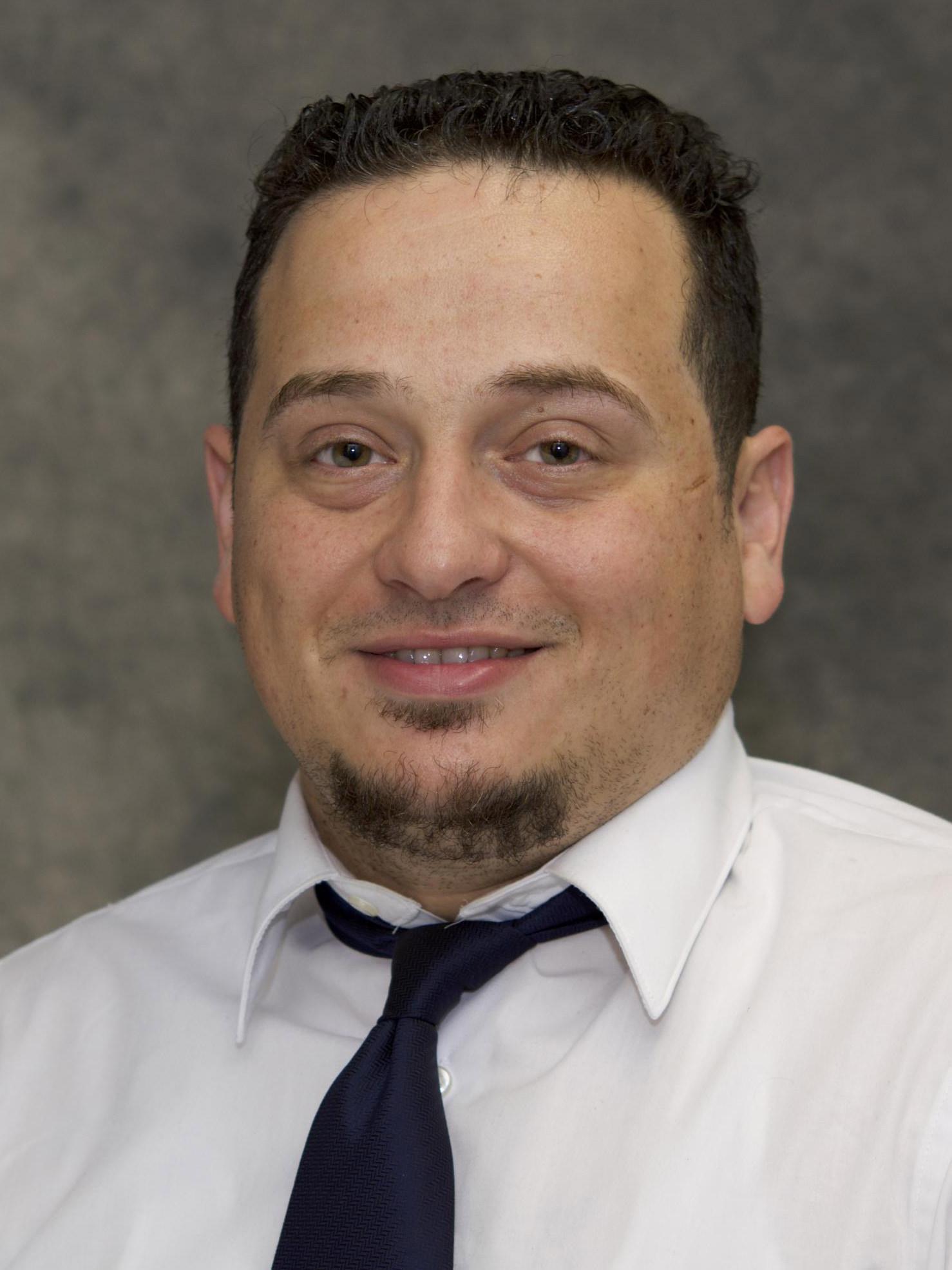 Hatem Kaseb, M.D., Ph.D., M.P.H.