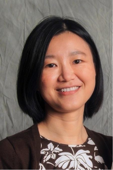 He Huang, M.D., Ph.D.
