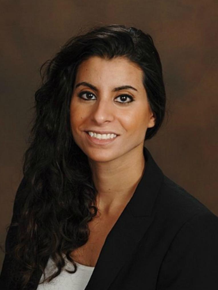 Jasmine Saleh, M.D., M.P.H.
