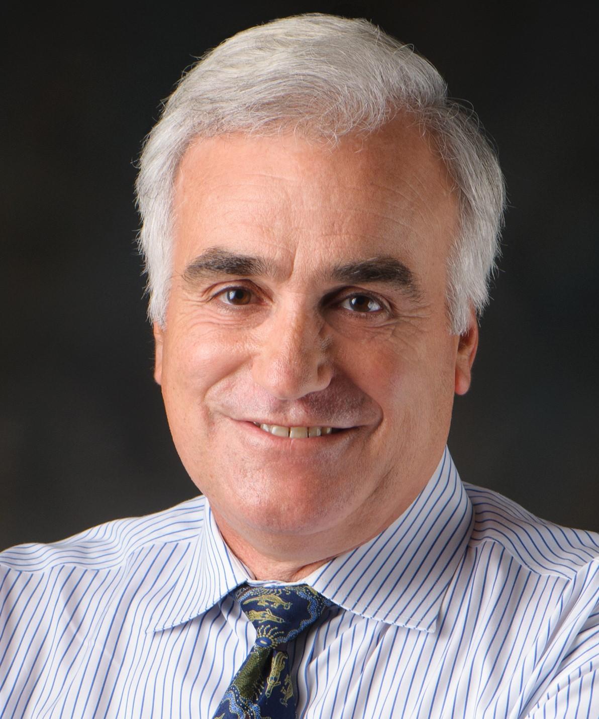 L. Jeffrey Medeiros, M.D.
