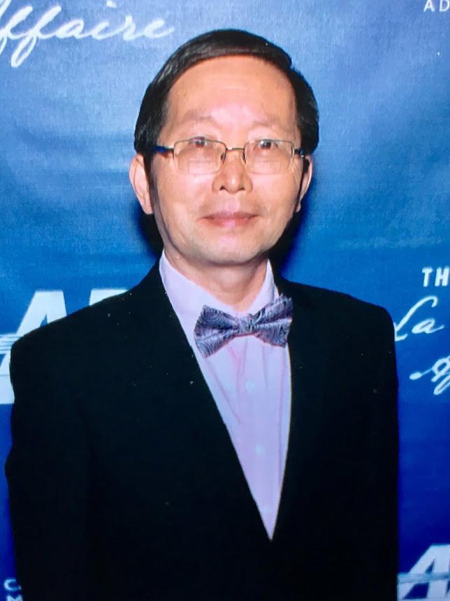 Jian-Hua Qiao, M.D.