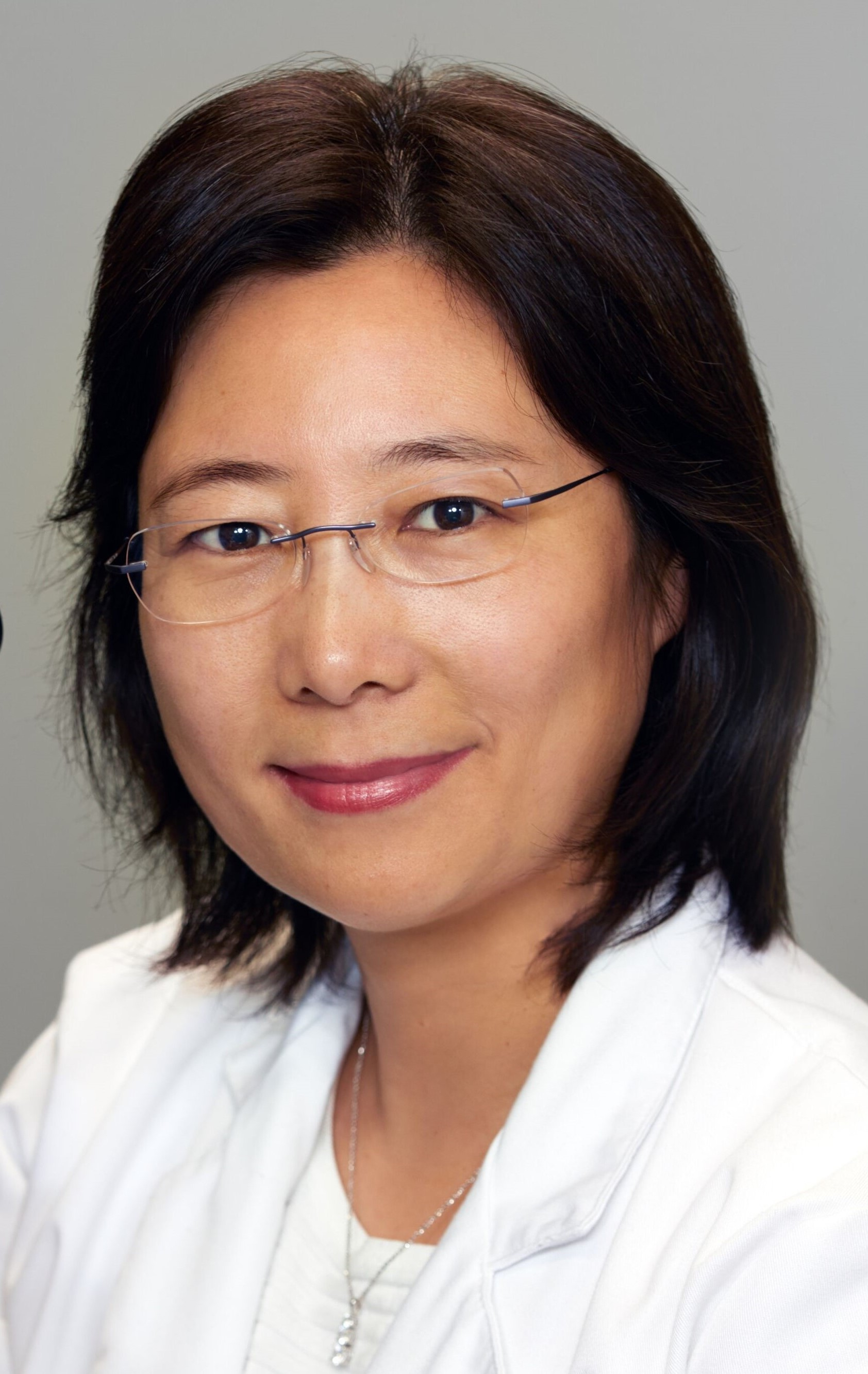 Jing He, M.D.
