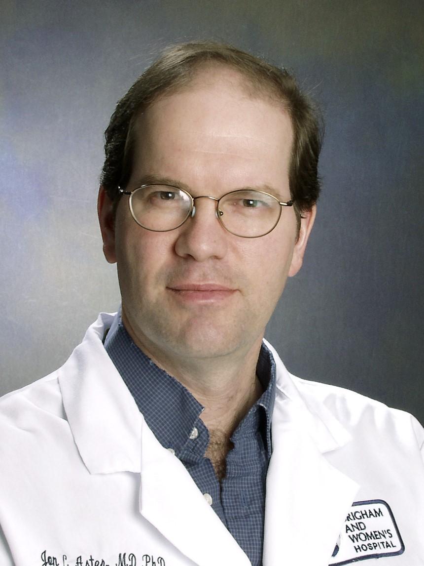 Jon C. Aster, M.D., Ph.D.