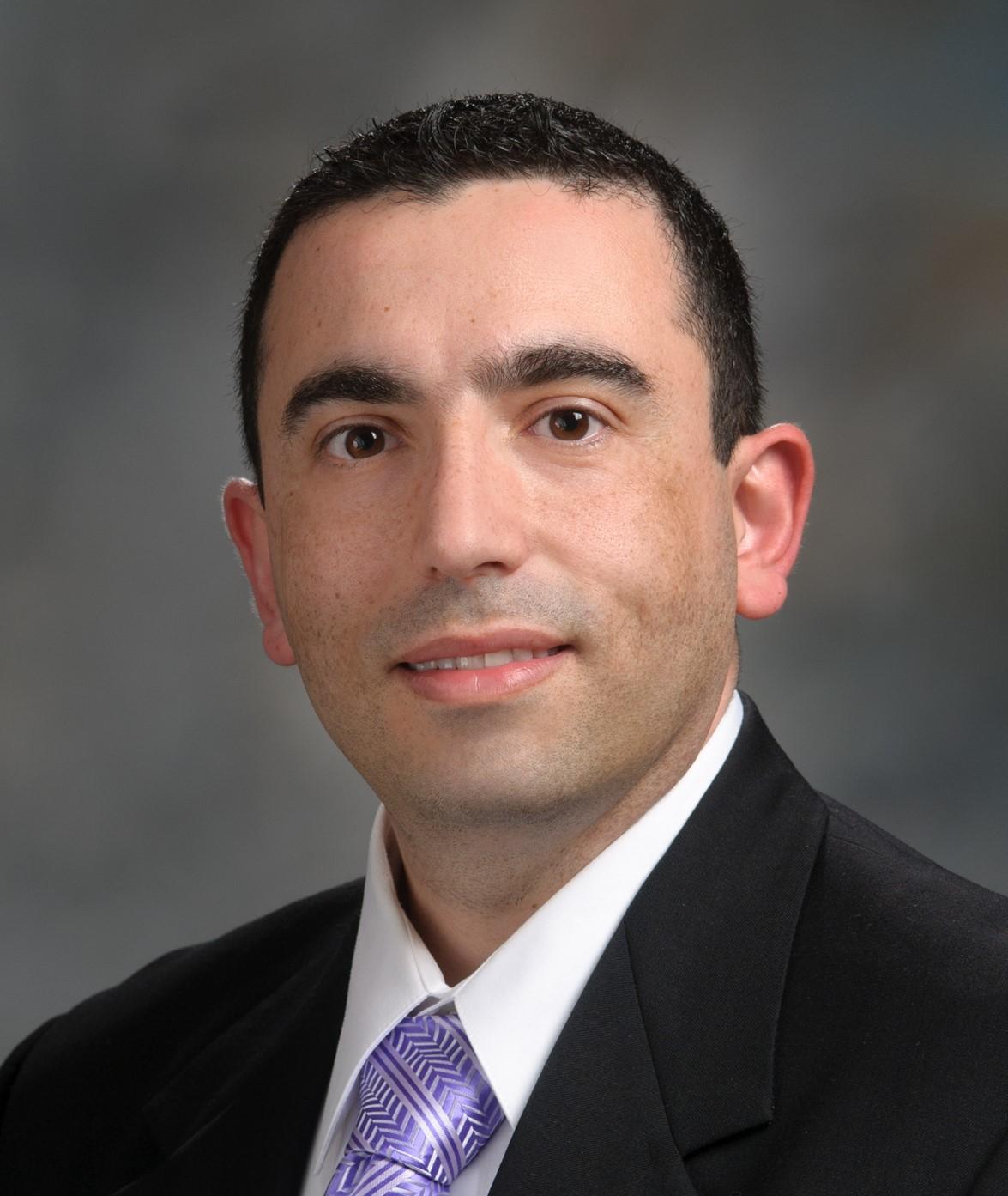 Joseph Khoury, M.D.