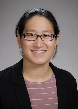Erica Kao, M.D.
