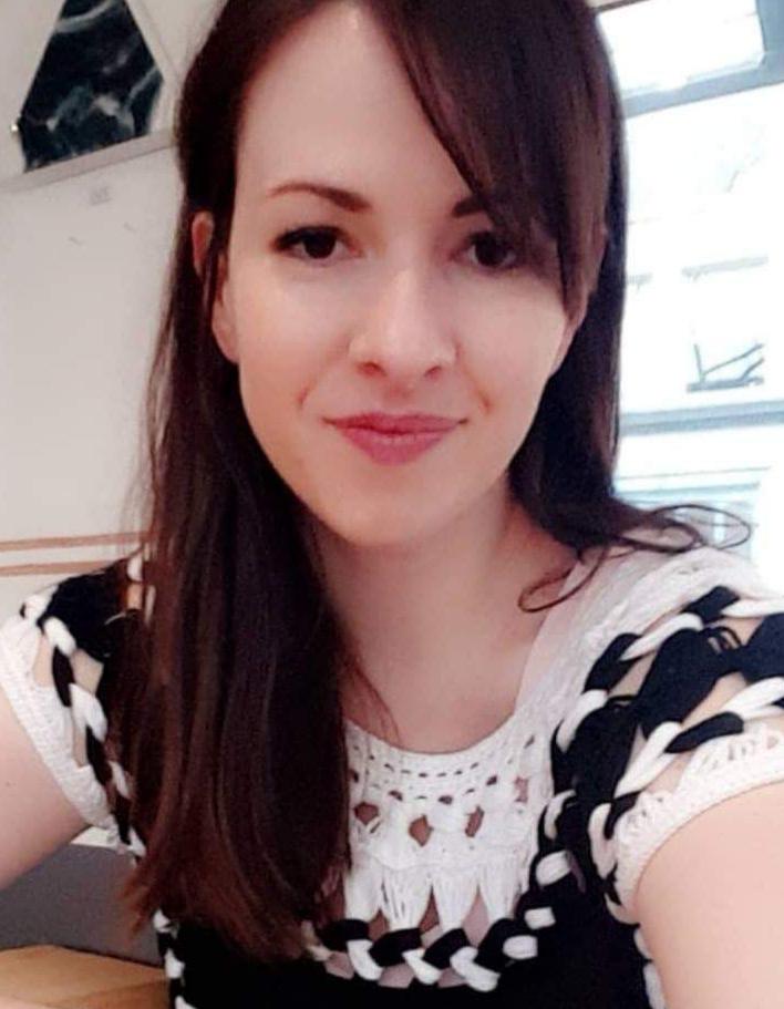 Katrina Krogh, M.D.