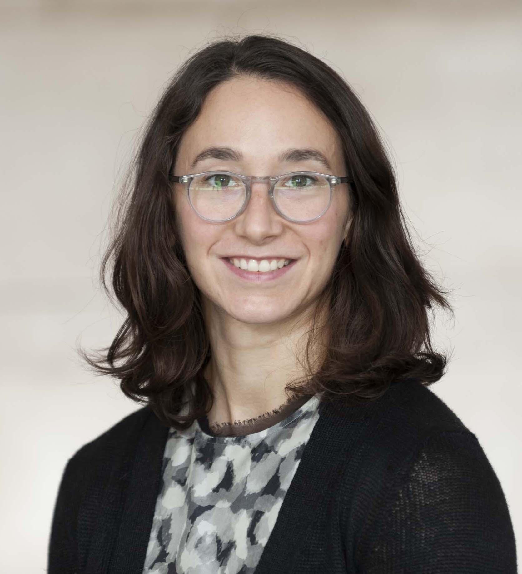 Melissa Krystel-Whittemore, M.D.