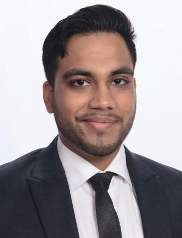 Kunwar Singh, M.D.