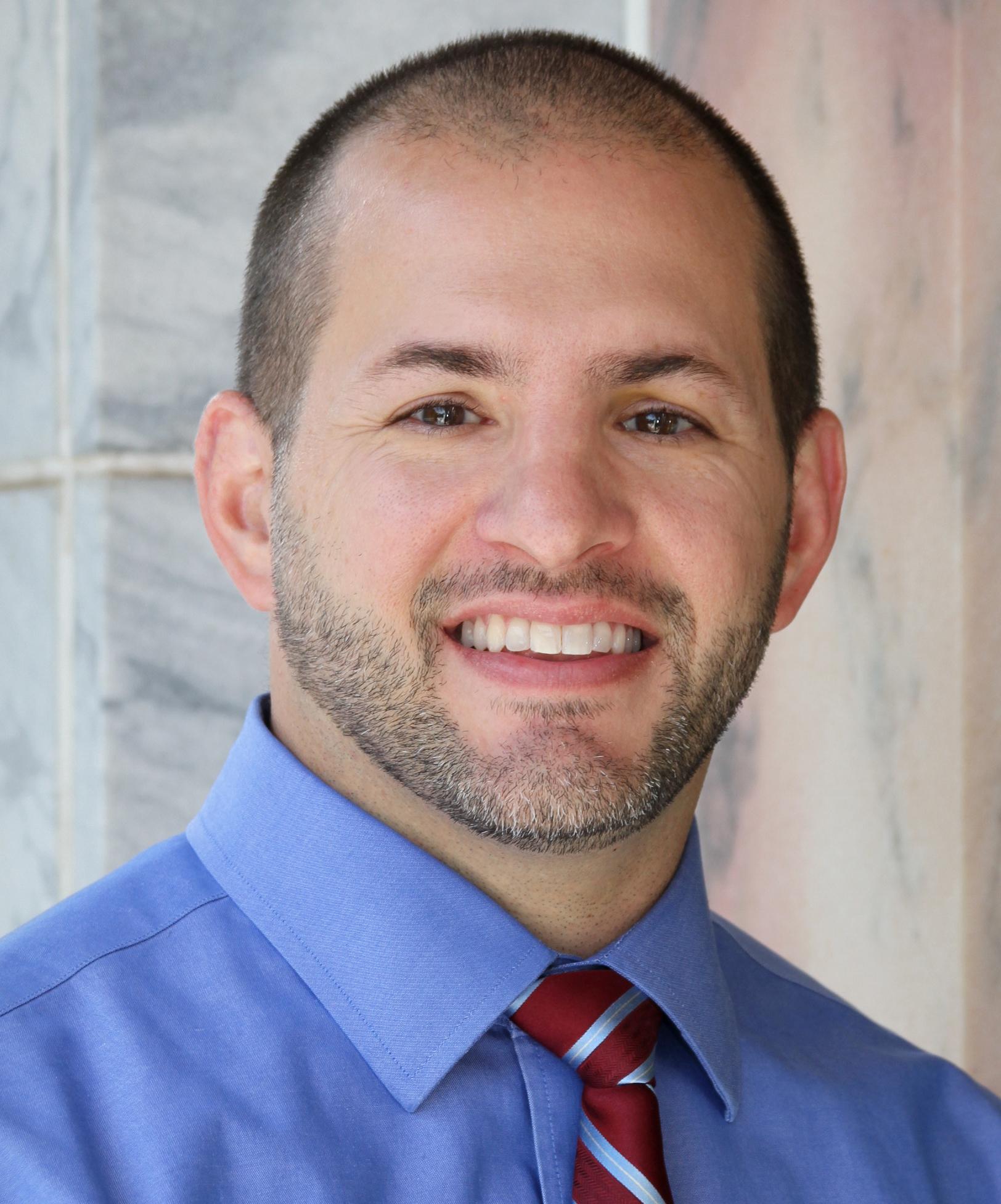 Kyle Bradley, M.D., M.S.