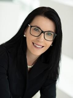 Bernadette Liegl-Atzwanger, M.D.