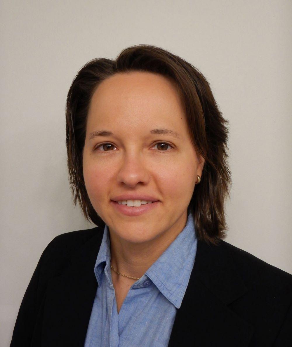 Livia Florianova, M.D., M.Sc.