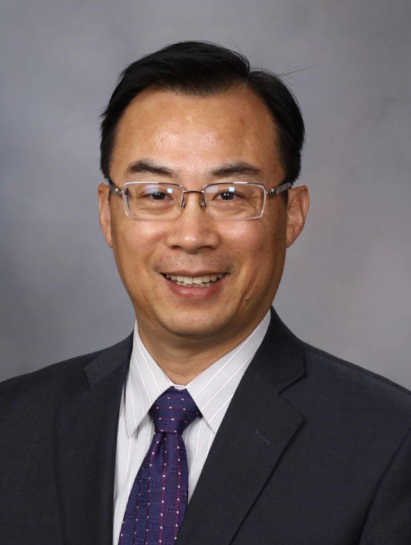 Lizhi Zhang, M.D.