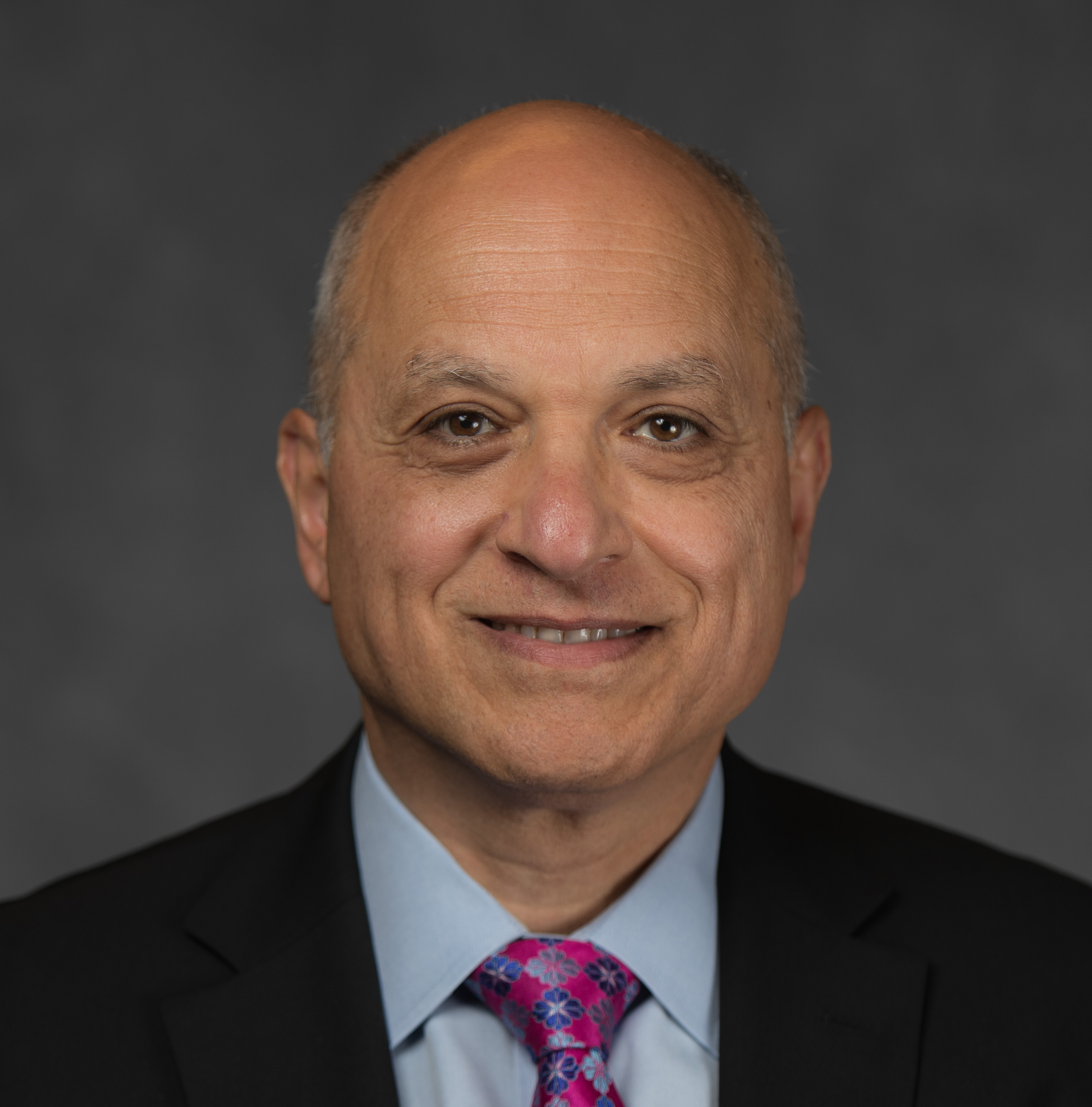 Mahmoud A. Khalifa, M.D., Ph.D.