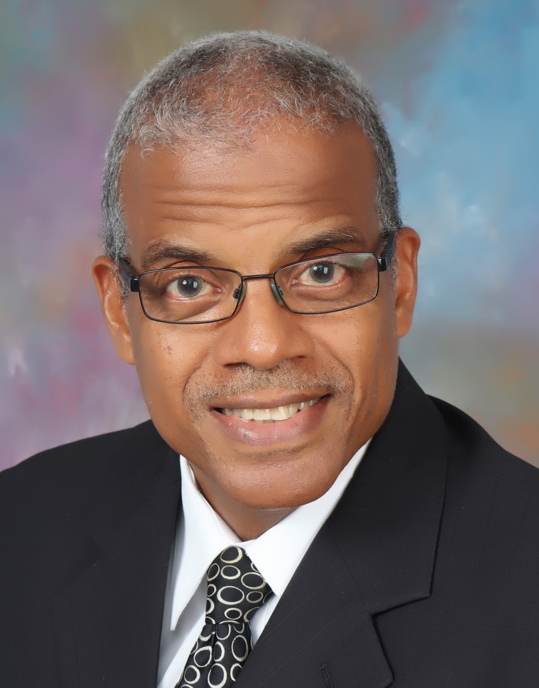 Michael Fitz-Henley, M.B.B.S., D.M.