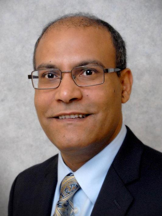 Mohamed Mokhtar Desouki, M.D., Ph.D.