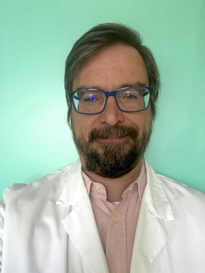 Luca Morelli, M.D.