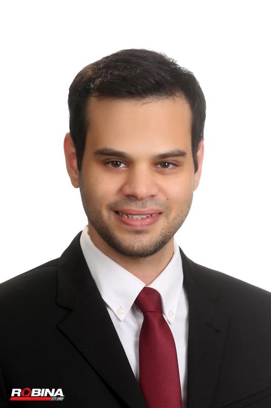 Khaled A. Murshed, M.D.